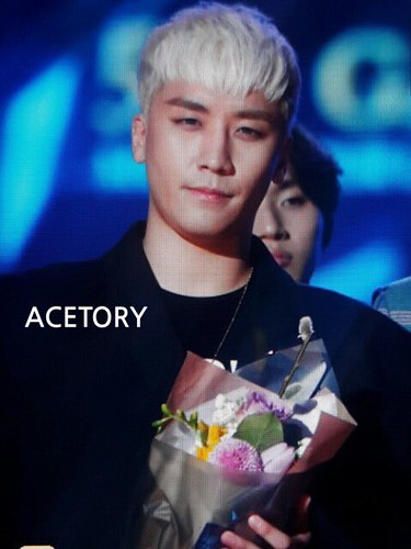 Big Bang - The 5th Gaon Char K-Pop Awards - 17feb2016 - Acetory - 22