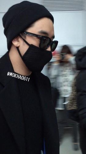 Big Bang - Incheon Airport - 21mar2015 - Seung Ri - MOKHA0611 - 01