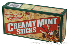Fralinger's Creamy Mint Sticks