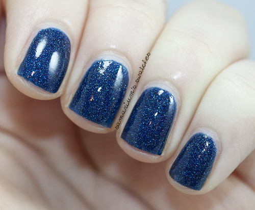Initial Lacquer Artic Night (2)