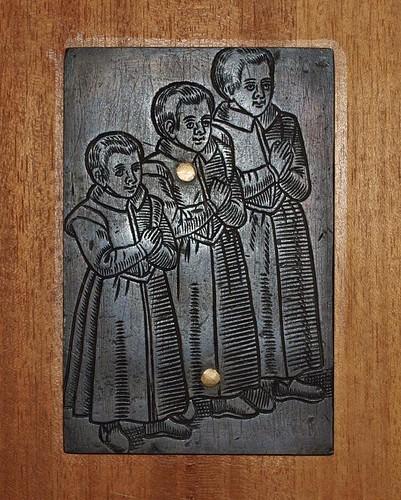 Mary Browne nee Cammocke 1602 (4)