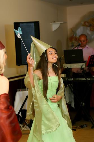 Natalia Procopii - moderatoare la nunţi, cumetrii şi alte festivităţi!
