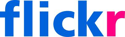 Logotipo da Flickr