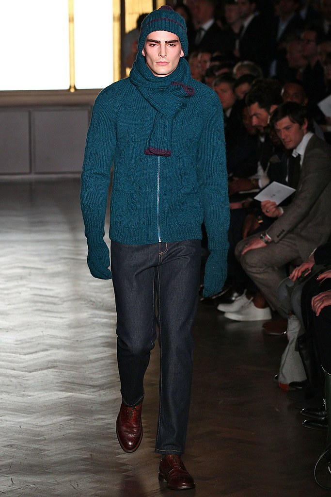 FW13 London Richard James021_Oli Tyler(GQ.com)