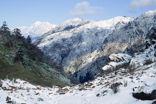 nepal pass velvia bhojpur salpa easternregion