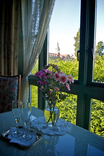 Humboldt House Bed And Breakfast Inn Victoria Bc Canada