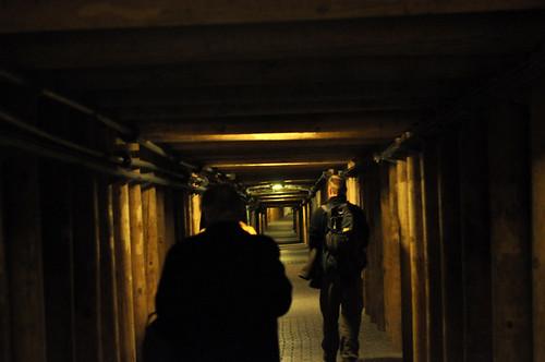 Wieliczka Mines #3