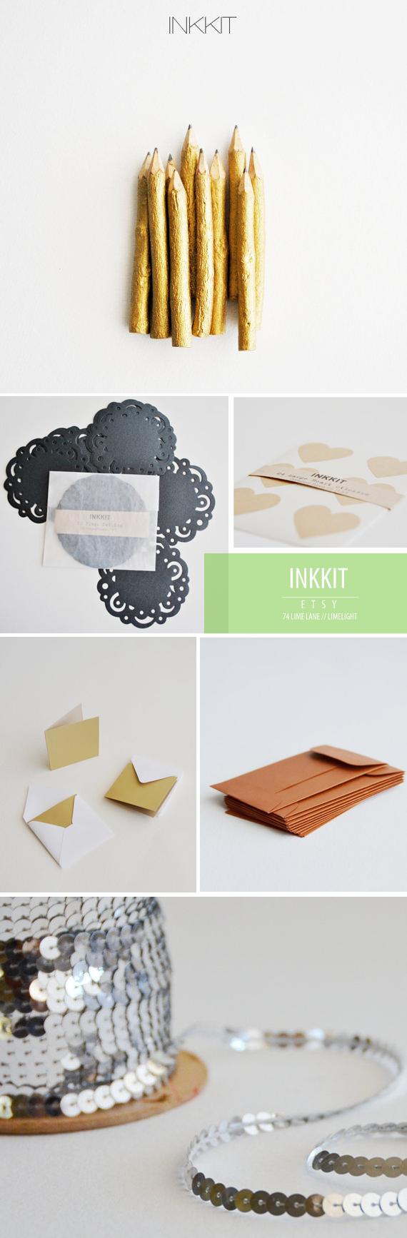 limelight // inkkit