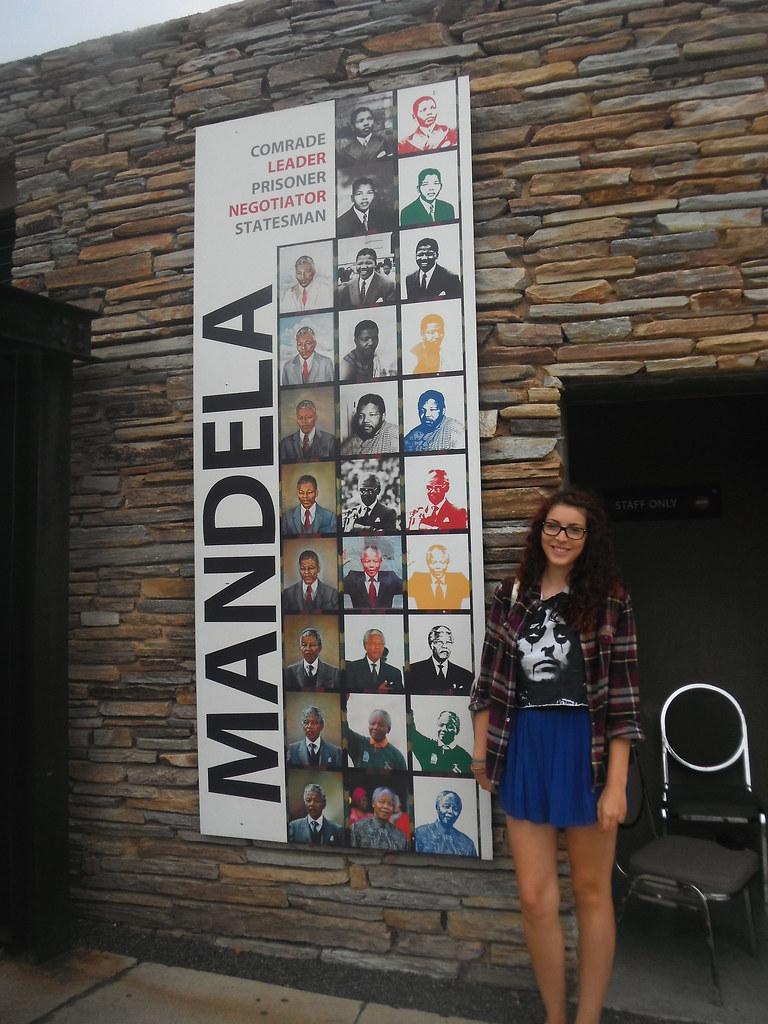 mandela, apartheid museum