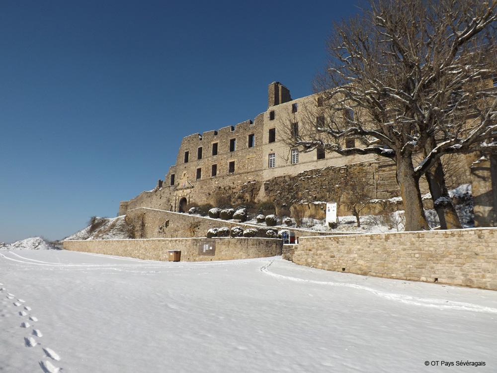 Sévérac le Château