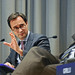 Open Forum: Eurozone - Solidarity or Domination?: Robin Niblett, Steven Vanackere