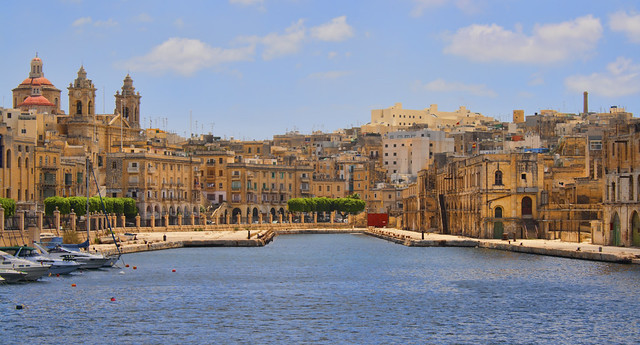 Go to Valletta and Feel its Beauty, Extraordinary and Charm