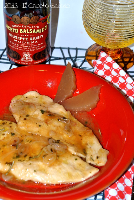 Scaloppine alle erbe (1)