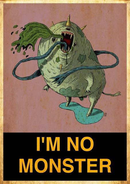 I'm No Monster 49