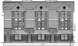 Grove Townhomes