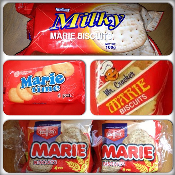 Baby Food Manufacturers Companies In Philippines Mail: Marie Biscuits From The Philippines Are A Favorite Of Fil