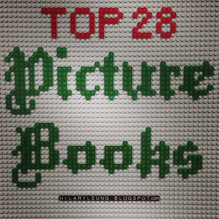Top 28 Picture Books
