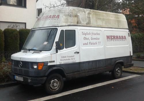 Merhaba: Täglich frisches Obst, Gemüse und Fleisch!