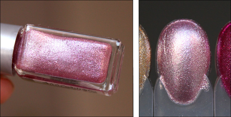 2056 Razzle rose swatch