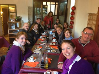 El grupo de Winter Activities en Mallorca
