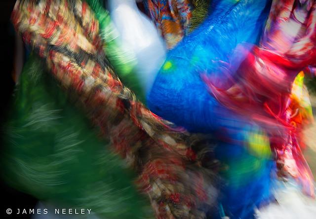 Colors of Aruba