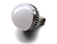 LED Light Bulb-WS-BL12x1W
