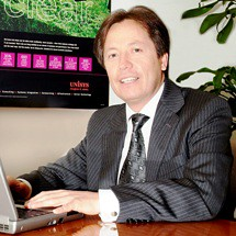 John Osma, Unisys Colombia