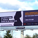 Human Trafficking Billboards