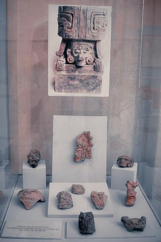 Huajuapan - Museo (28)