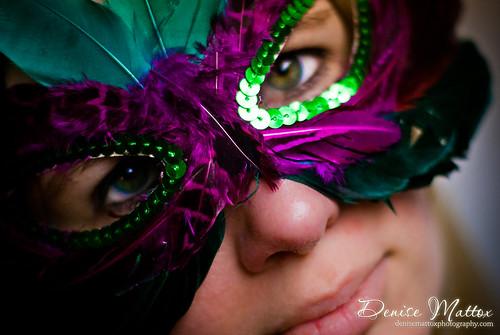 094: Masked