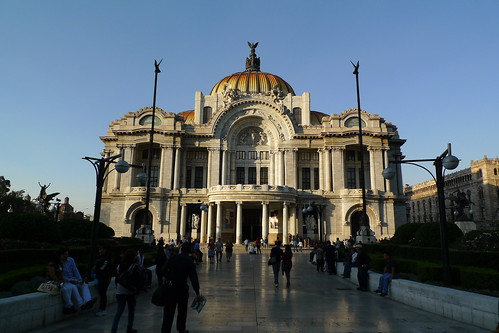 Mexico City (D.F) - Mexico