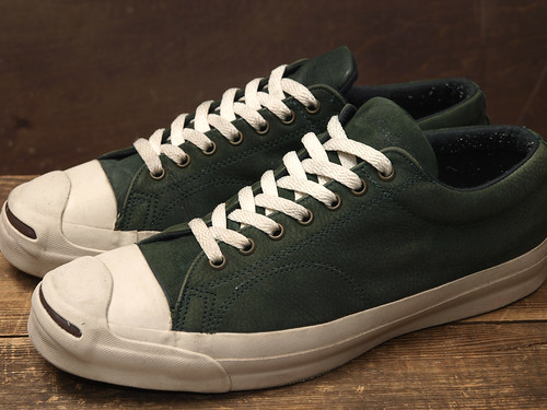 Converse / Jack Purcell [Made in USA]