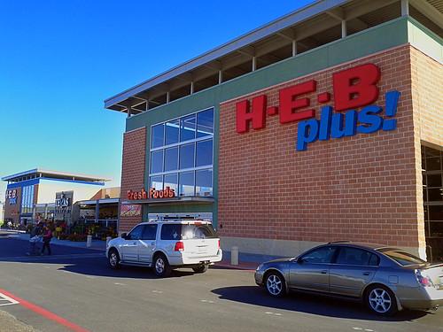 HEB-Plus