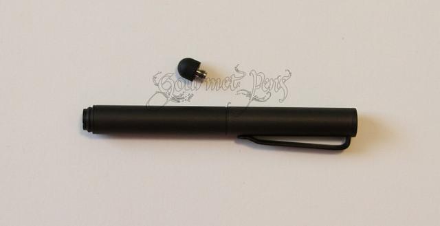 XTS Titanium Pen + Stylus