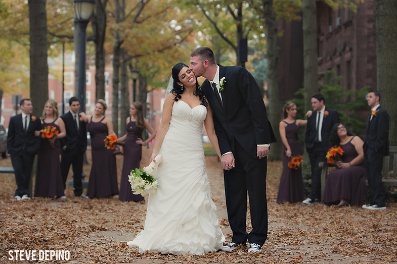 Woodwinds in Branford, Wedding Photography, Steve DePino Photography