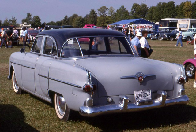 1952 packard 300 4 door flickr photo sharing
