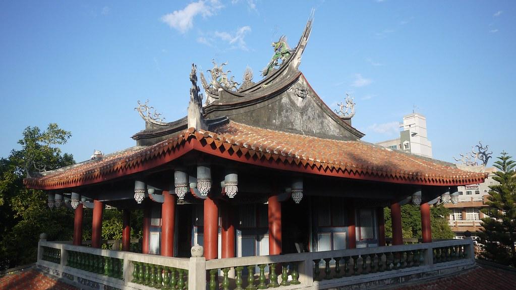 Wuchang Pavilion