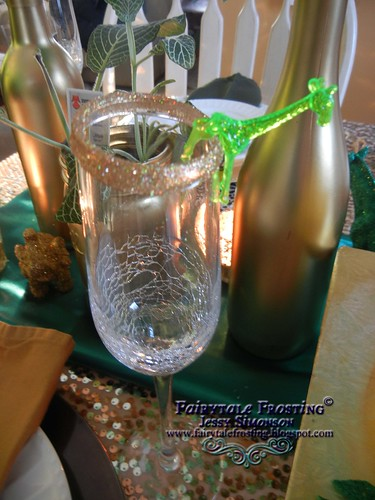 Safari Sparkle Glass