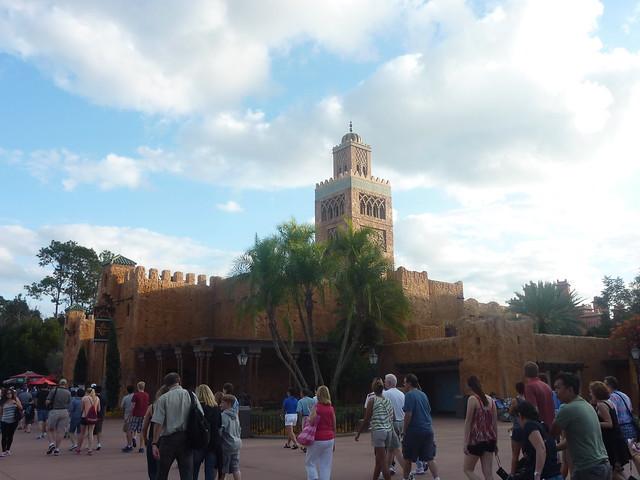 Walt Disney World - Le rêve dans la main.... - Page 3 8492261194_733b4c0f5f_z