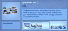 Fjordsnord Tier 3