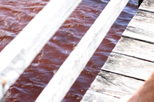 IMG 8951 Red Water in Urunga