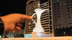 al ittihad square @AbuDhabi