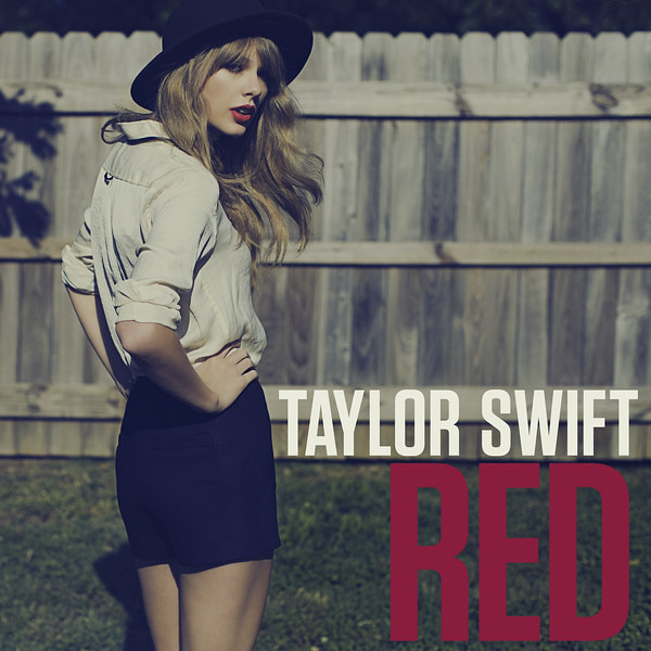 Taylor Swift - Red (Single)