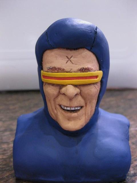 Cyclops Reagan WIP