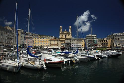 Bastia - Corsica (Fr)