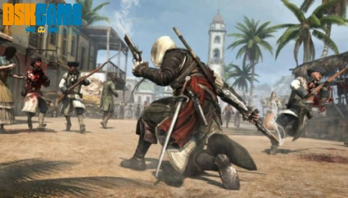 Assassin's Creed IV Black Flag 2