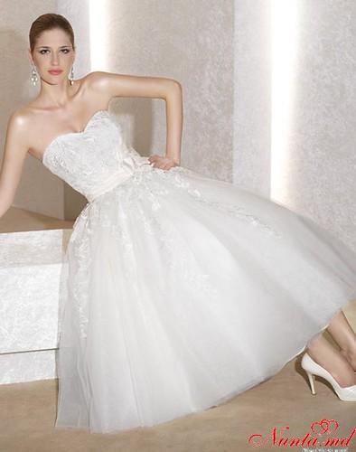Salon White Rose > Foto din galeria `Fara Sposa 2012`