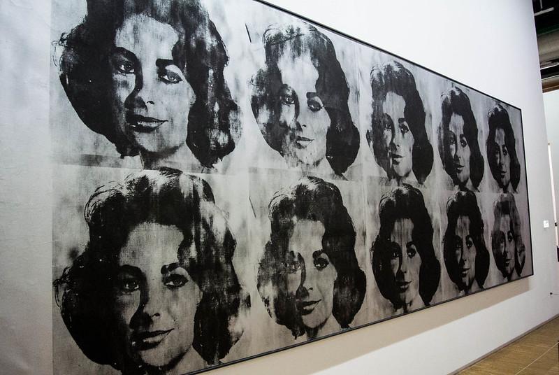 Pompidou Gallery