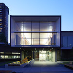 Civic Centre Redevelopment Photo Gallery