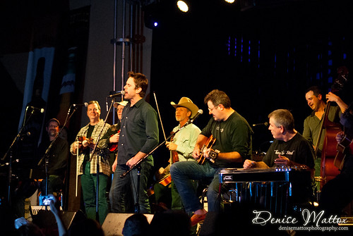 115: Chip Esten with the Time Jumpers